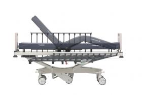 M9 Emergency Trauma Trolley – Deluxe