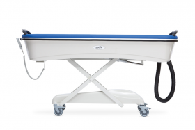 Pacific Shower Trolley