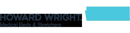 Howard wright cares logo