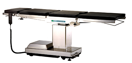 UNIVERSAL OP TABLE ST 280 Hydraulic Operation Table