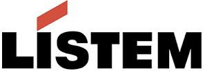 Listem logo