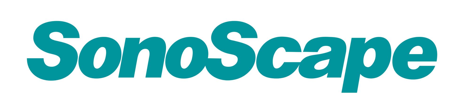 Sonoscape logo