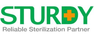 Sturdy logo