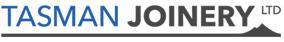 tasman joinery logo