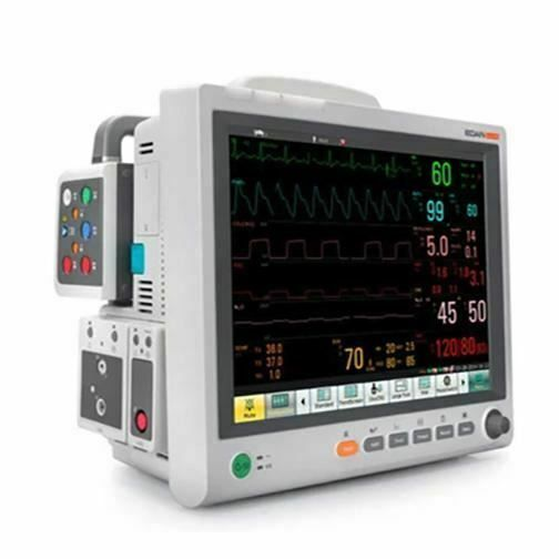 Edan Elite High End Modular Patient Monitors (V5, V6, V8)