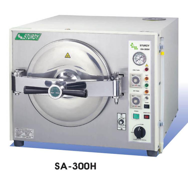 Sturdy SA300 autoclave