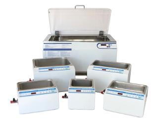 Digital Benchtop Ultrasonic Cleaners