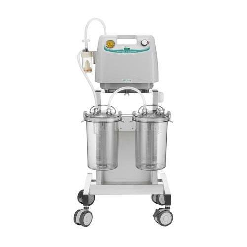 Doctors Friend DF-760B/C Portable Suction Unit