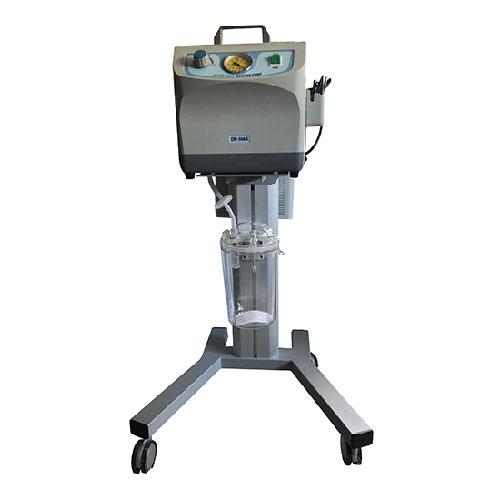 Doctors Friend DF-506K-M Mobile Suction Unit