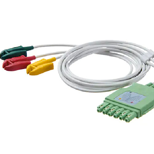 Tenacore ECG Cables